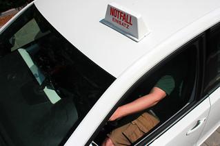 Notfalleinsatz ambulante Pflege Auto | by nilswommelsdorf