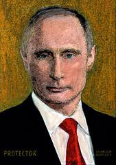 Protector - Vladimir Putin