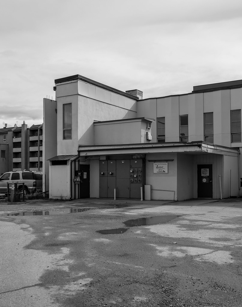 Downtown Fairbanks Afternoon Walk Shared 08172017-1
