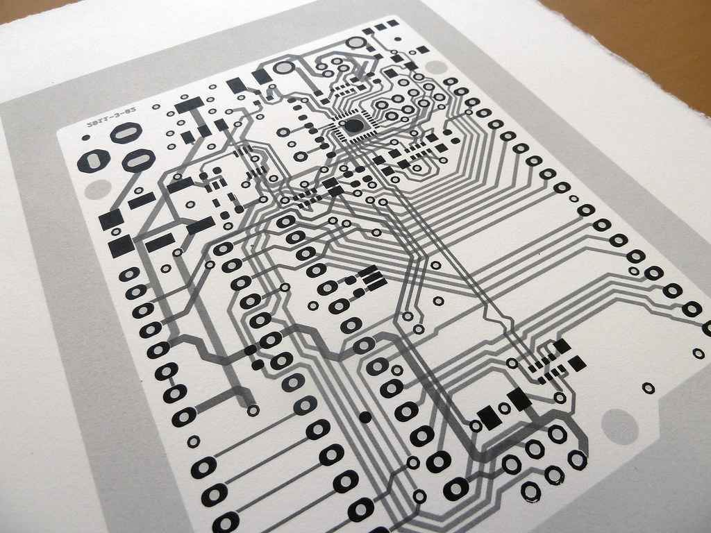 Popular Items For Circuit Board Chips On Etsy