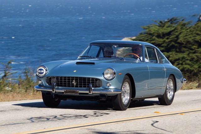 1961 Ferrari 250 GT Pininfarina Coupe Speciale