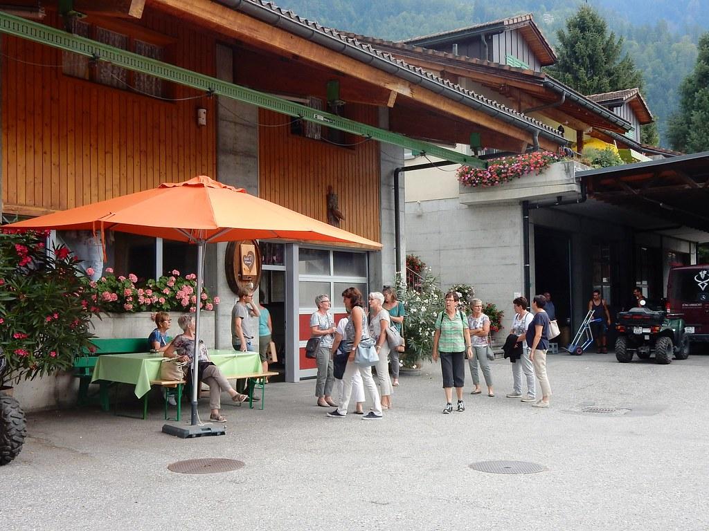 Vereinsreise nach Chur