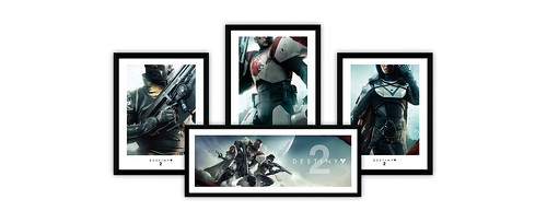 PS-extra-blog-D2-framed-print | by PlayStation Europe