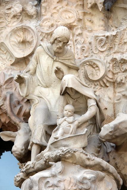 La Sagrada Familia # 14