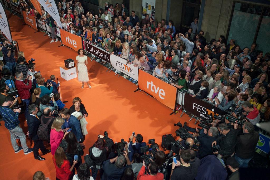 283 ESTRENO TRAICION TVE FESTVAL     _MG_5257 QUINTAS