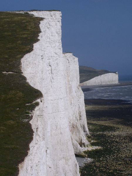 On the Seven Sisters 2