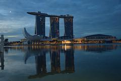 Singapore Sunrise  (由  Louis Esparbès
