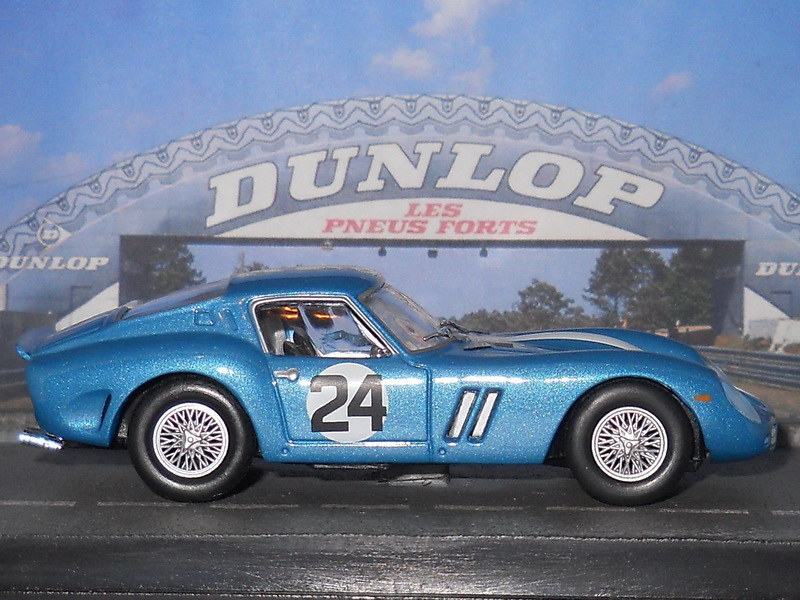 Ferrari 250 GTO – 12 Hs Sebring 1962