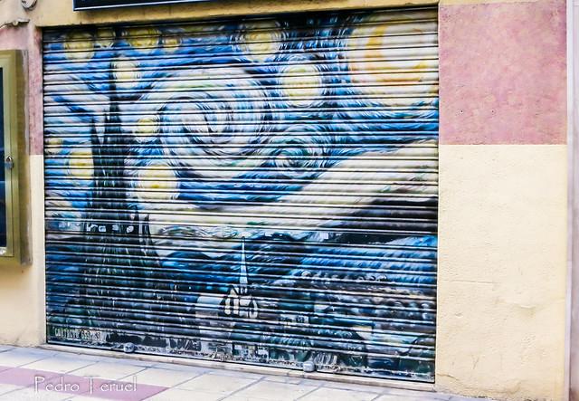 calles de Murcia (IIII)