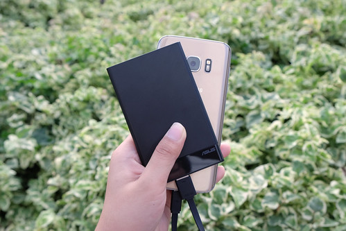 Patty Villegas - The Lifestyle Wanderer - ASUS - ZenPower Slim Review - Philippines - Lazada - Top View | by hearitfrompatty
