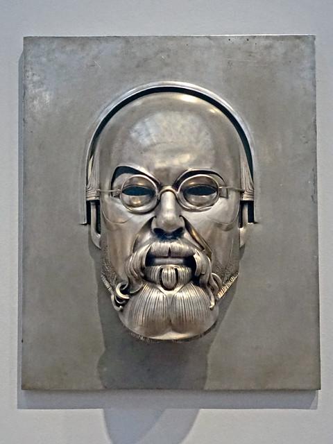 Exposition Rudolf Belling (Hamburger Bahnhof, Berlin)