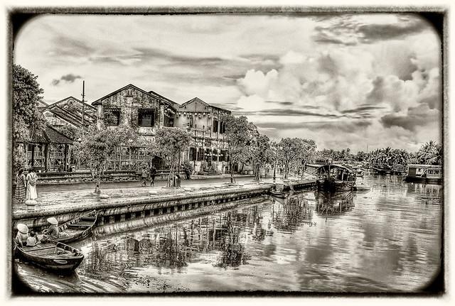 Hội An VN - old town 05