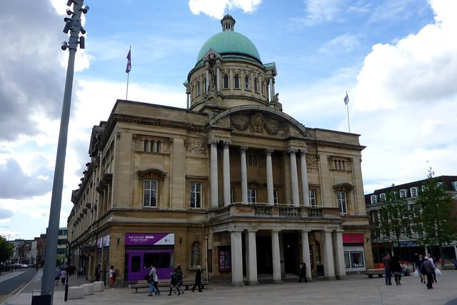 Kingston-upon-Hull