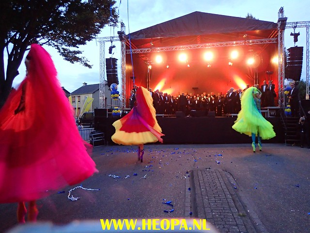2017-08-09   Opening  30e  Heuvelland  4 Daagse  (72)