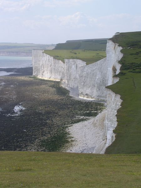 On the Seven Sisters 1