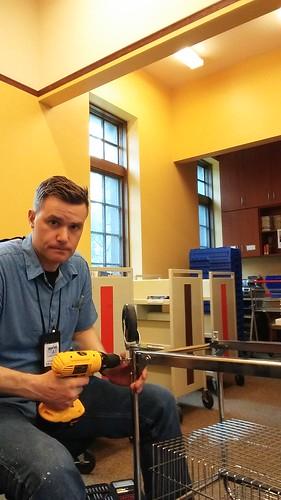 Library Director Duties