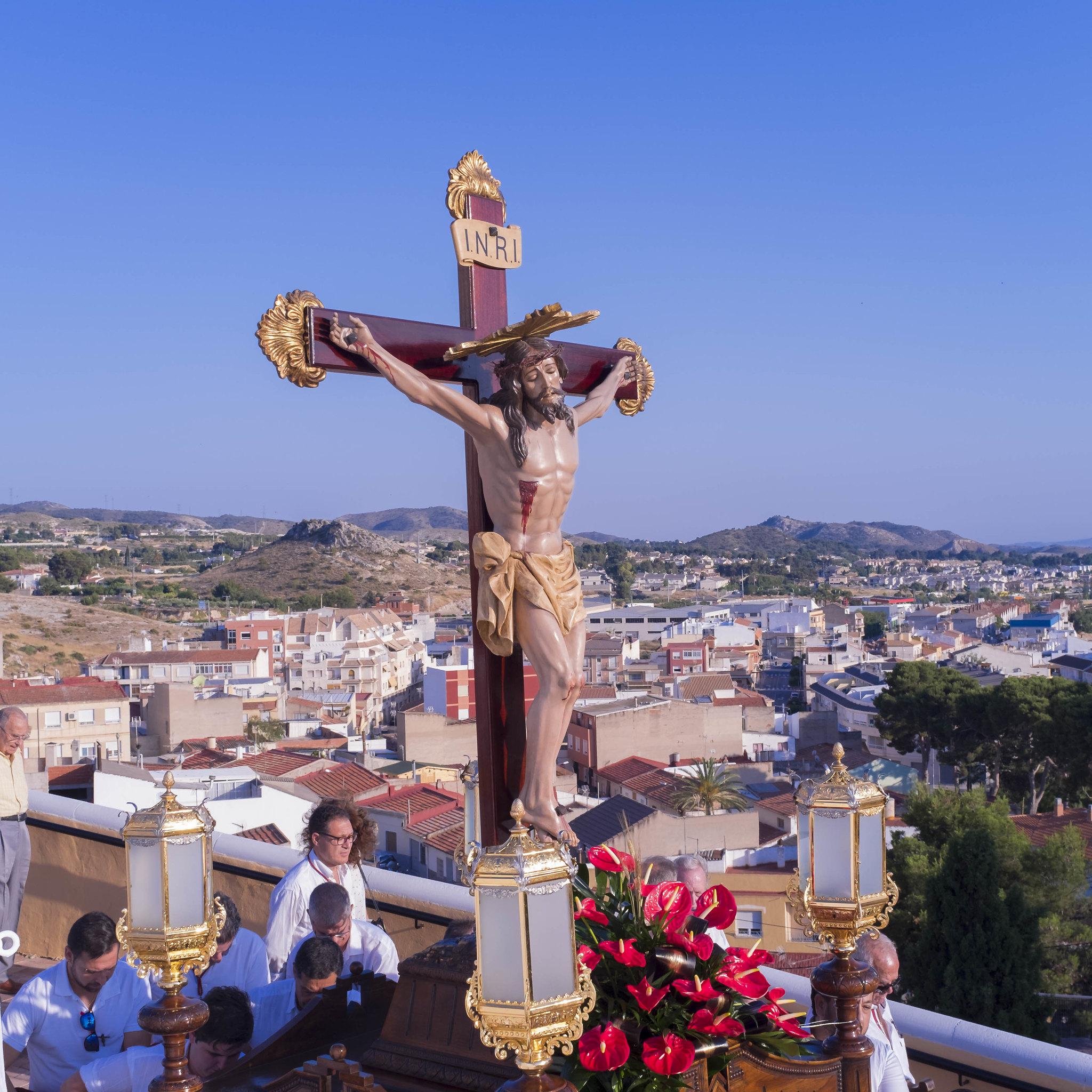 (2017-06-23) - Vía Crucis bajada - Andrés Poveda  (03)