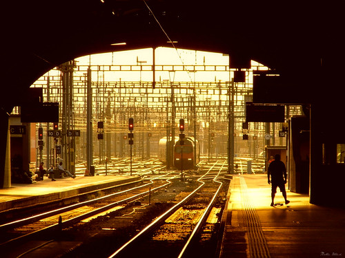 zürich zürichhb switzerland city cityscape trainstation sunset sbb sbbcffffs europa panasoniclumixdmclz20