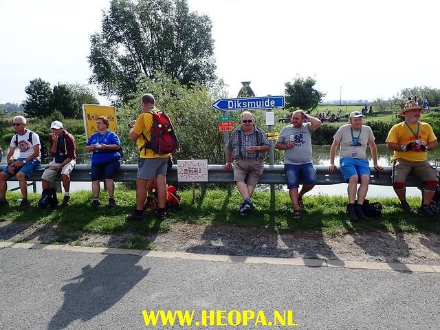 2017-08-23                Diksmuide         2e dag  33 Km  (46)