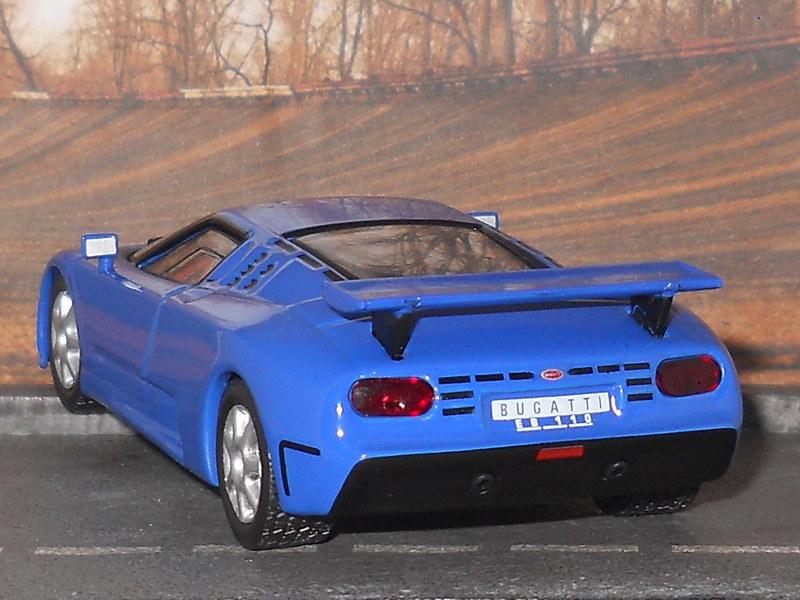 Altaya - Dream Cars