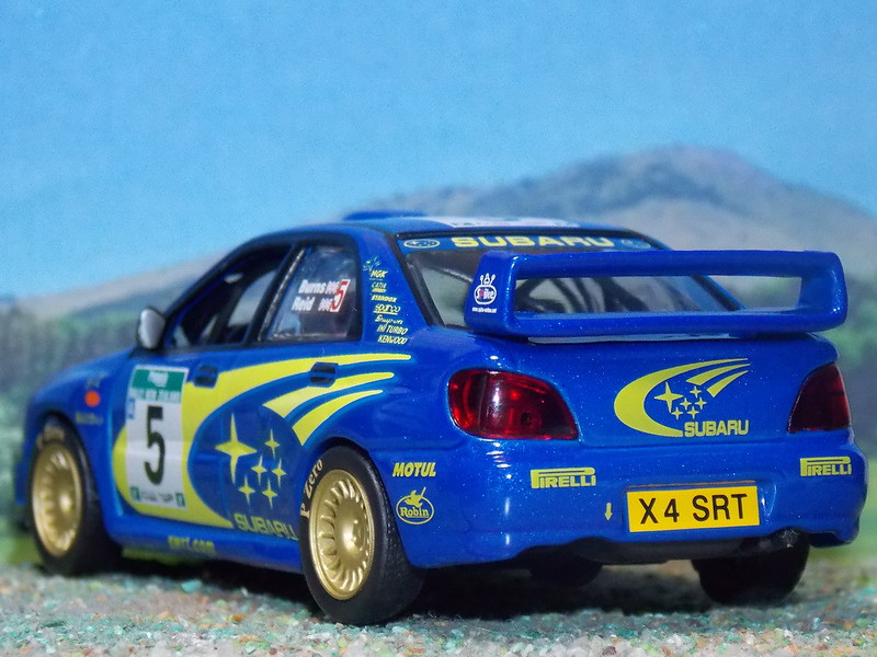 Altaya - Rally Collection
