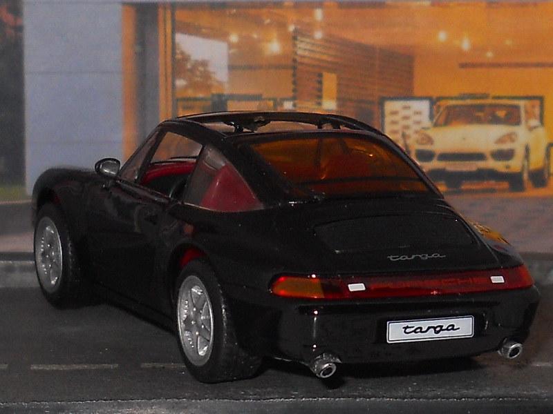 High Speed - Porsche Collection