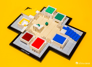 21037 LEGO House Review-15 | by The Brothers Brick