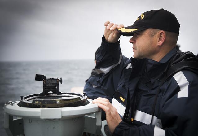 Ahoy Captain