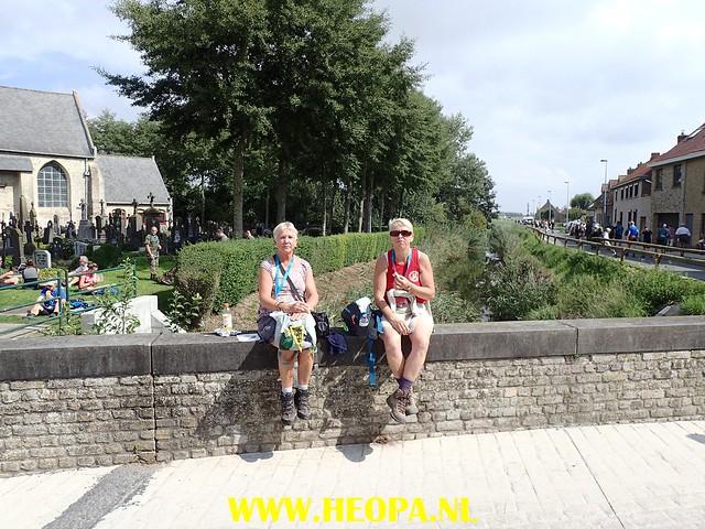 2017-08-22               Oostduinkerker     1e dag  33 km  (78)