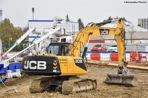 JCB JS220NLC | by Alexandre Prevot