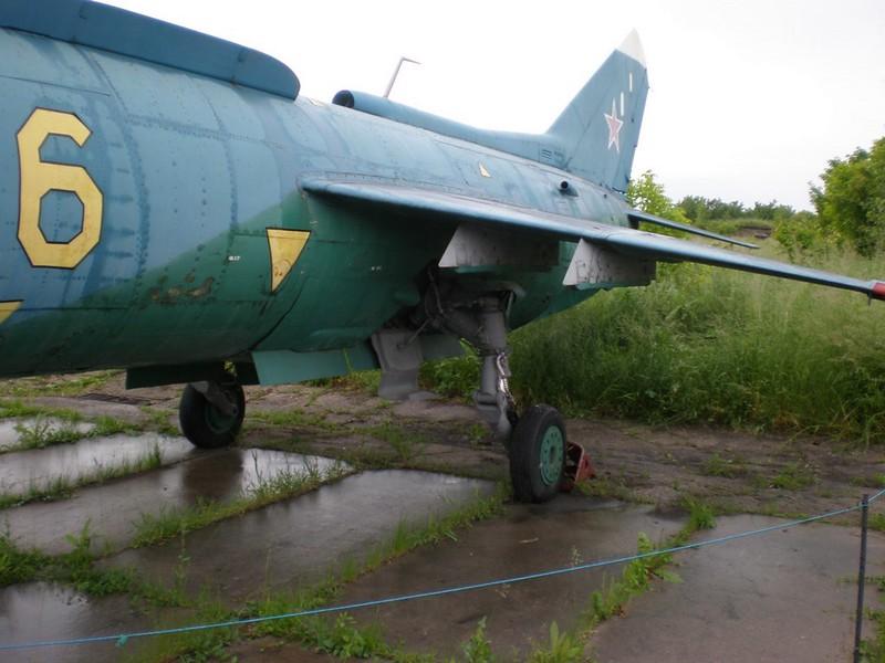 Yak-38 5
