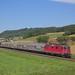 SBB Cargo mit Re 420 bei Essert-Pittet
