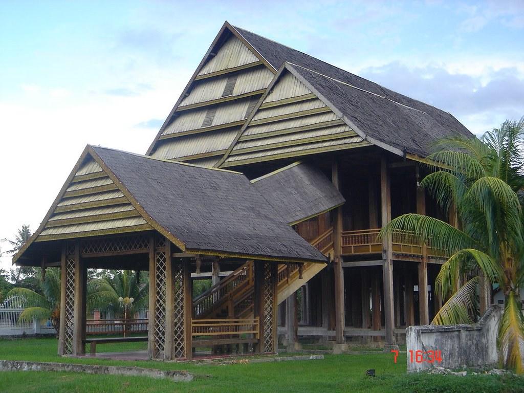 Afbeeldingsresultaat voor komplek Istana Raja (Datu) Soppeng