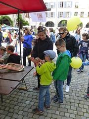 Kinderfest, 12. August