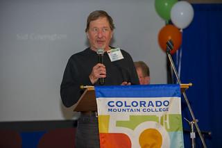 CMC 50th Anniversary PRINT 300ppi_289 | by ColoradoMountainCollege