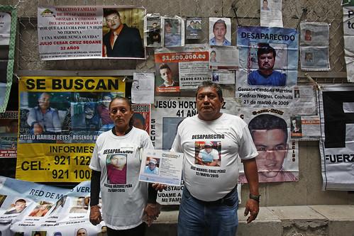 Ayotzinapa: visita del mecanismo de seguimiento | by Comisión Interamericana de Derechos Humanos