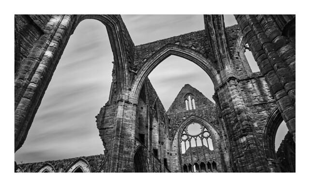 Tintern Abbey #3