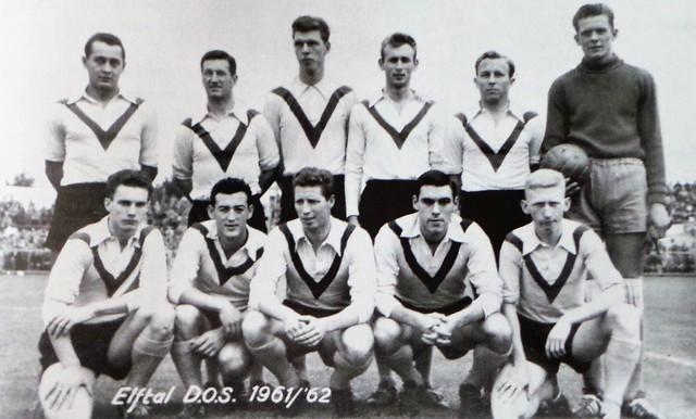 DOS (1961 - 1962)