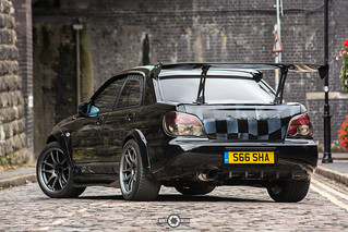 PolePositionUK STi Hawkeye | by Shaun Mint