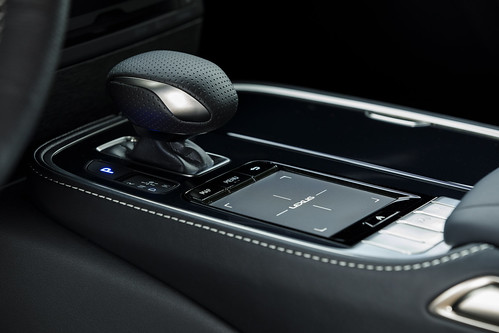 2018 Lexus LS 500: Imperial Dreams Photo