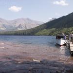 Sinopah boat at dock