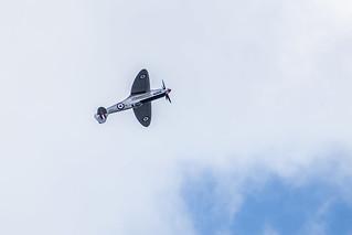 inverted spitfire