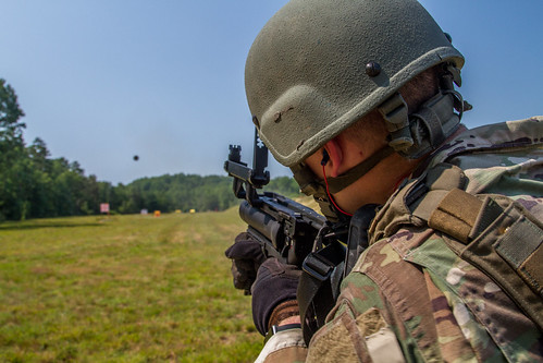 Training for U.S. Army Best Warrior | by The U.S. Army
