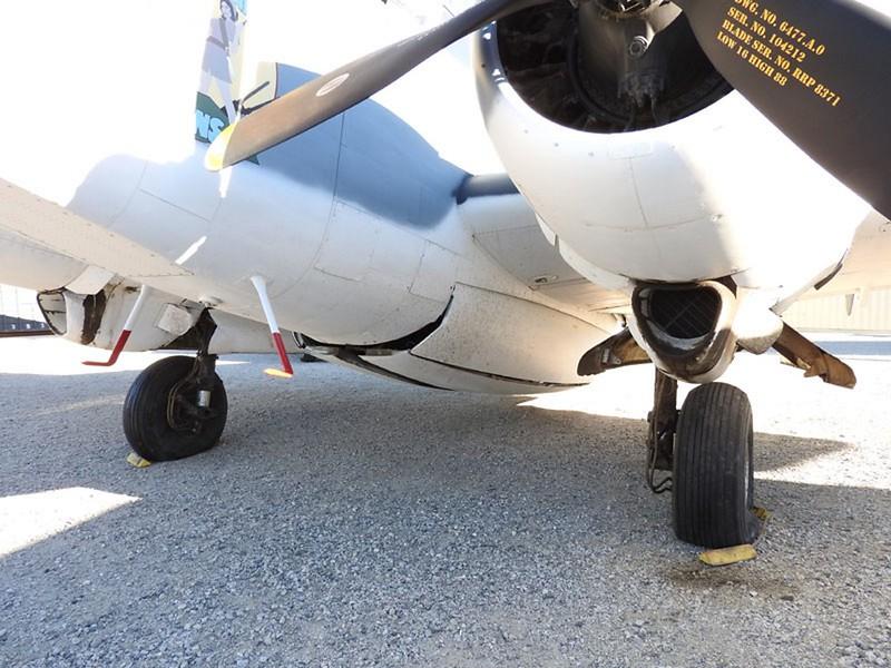 Lockheed PV-2 Arpione 4