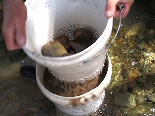 classifier bucket 3