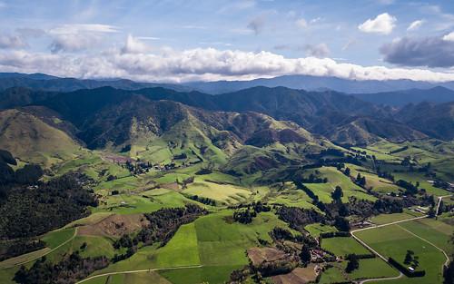 2017 carterton country dji djimavicpro drone dronephotography farm landscape nature newzealand northisland rural scenic tararuaranges wairarapa wellington carrington nz