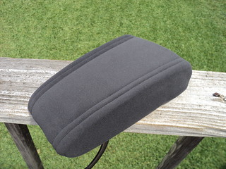 Paded Velour S13 Console Lid (2) | by rip1700