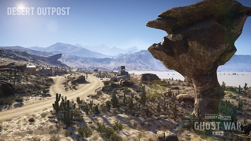 Ghost Recon Wildlands: Ghost War | by PlayStation.Blog