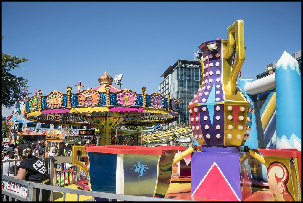 Fun at Brisbane EKKA-2=