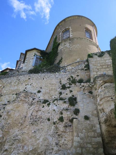 Promenade du Grand bastion, Lectoure (32)